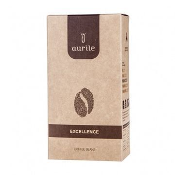 Kawa w ziarnach Aurile Excellence