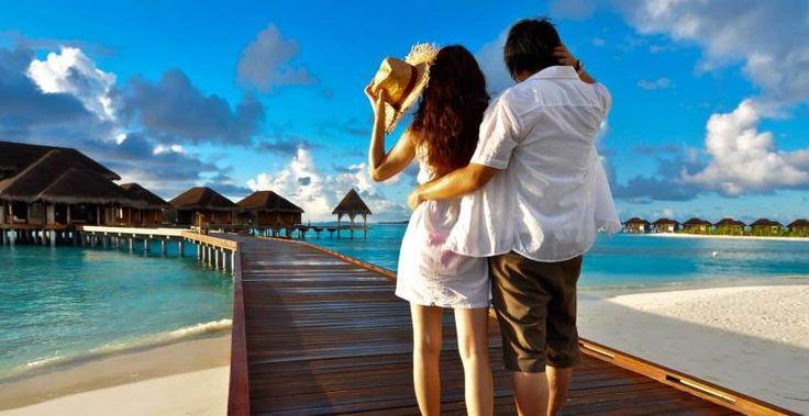 Yeni Evleneceklere Balayı Tavsiyeleri