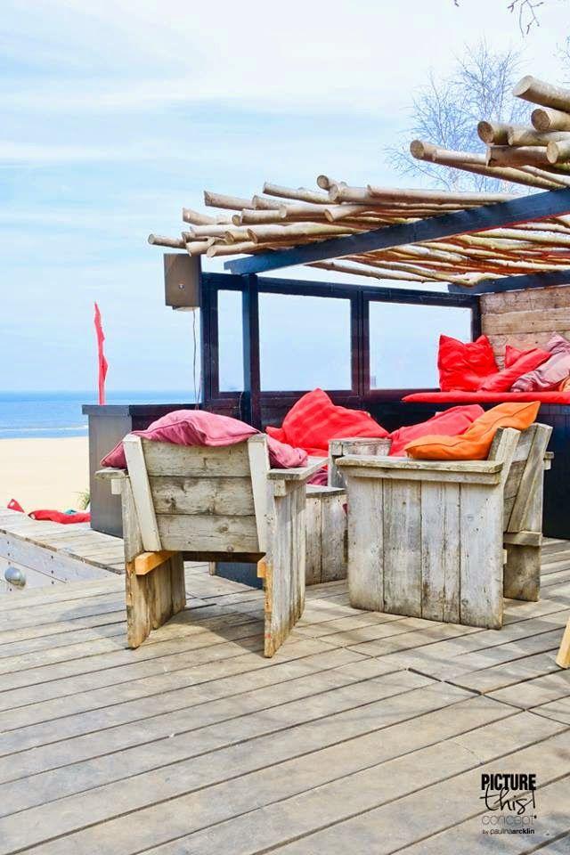 WHOOSAH beachclub -- Νetherlands