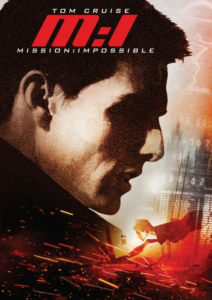 Mission Impossible 1988 Dvdrip Download
