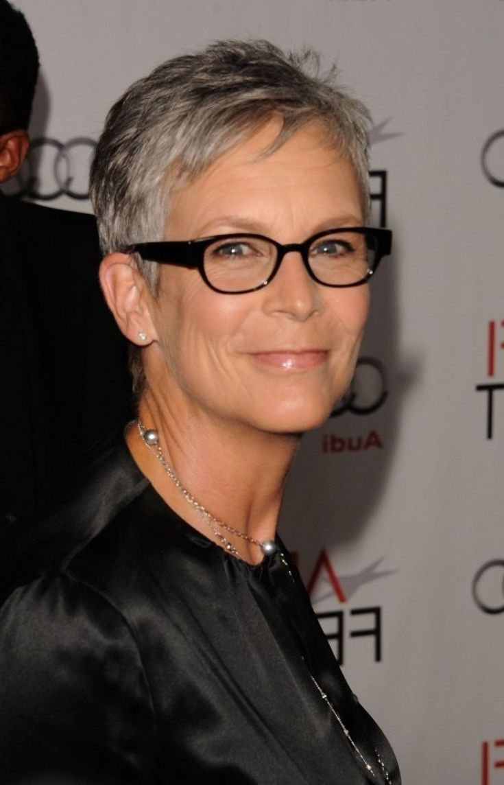 Short Hairstyles Women Over 60 With Glasses Debs