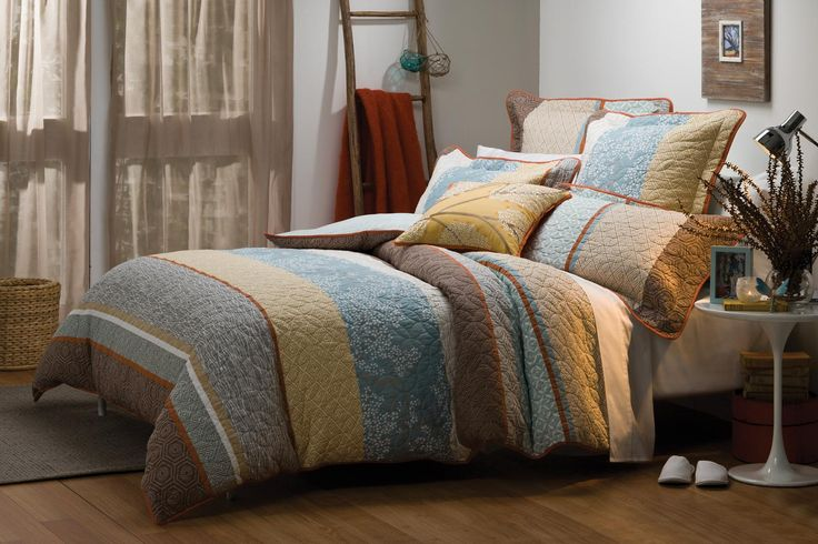 MISAKI , Quilt Covers , Bed