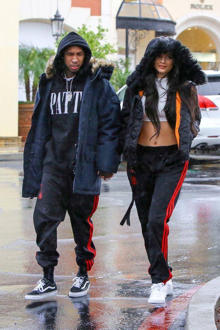 Kylie Jenner 11/26/16