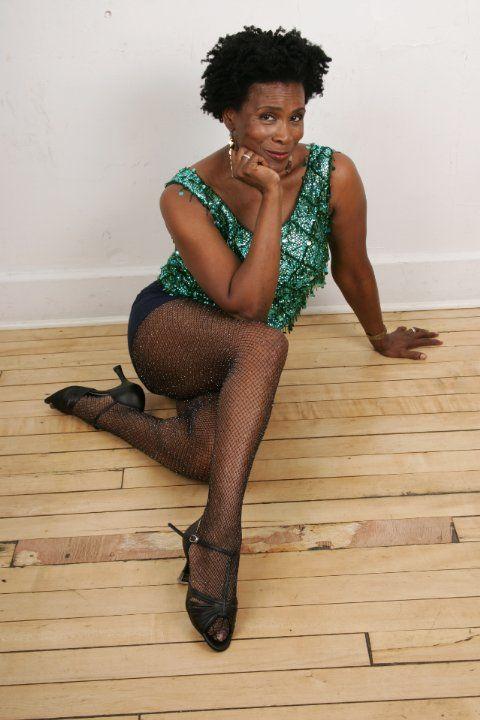 Janet Hubert Nude Photos 60