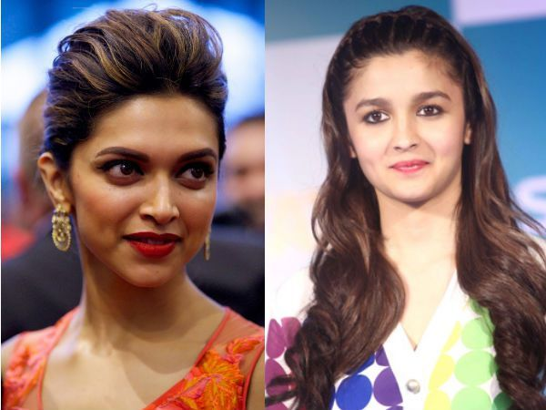 Alia revealed that she was completely mesmerized after watching Deepika Padukone as Padmavati. Have a look to know what else she said.
