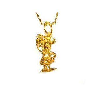 Minnie Mouse Charm - cha-0123