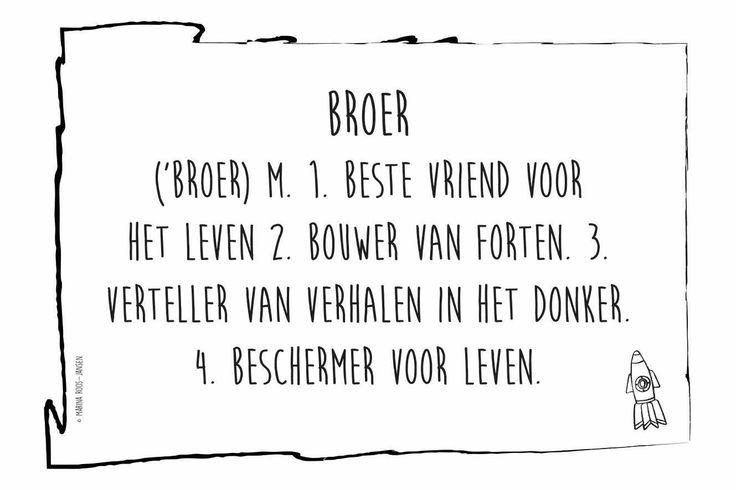 Citaten Broer En Zus : Beste broer citaten op pinterest zus
