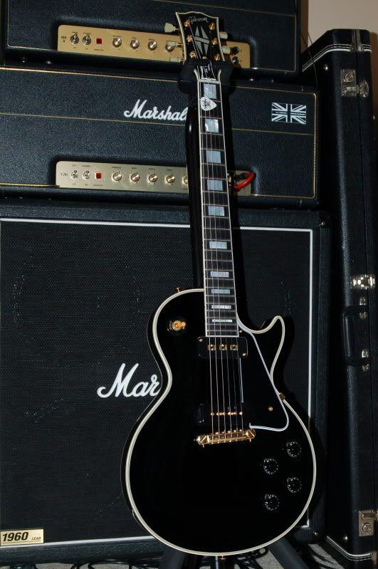 183 besten Gibson Les Paul Black Beauty Bilder auf Pinterest ...