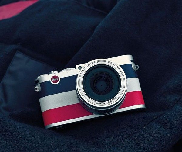 Leica has combined its legendary German camera engineering skills with the iconic Italian fashion brand Moncler to give us the Leica X Typ 113 Moncler Edition Camera.