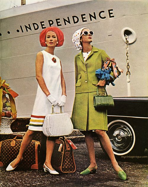 Saks Fifth Avenue 1965