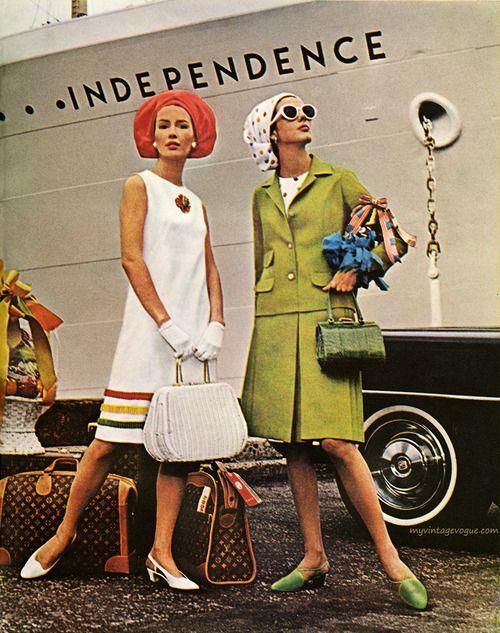 Saks Fifth Avenue 1965