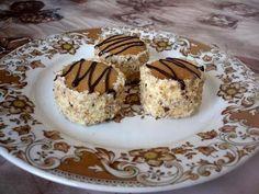 Krehké medové tortičky