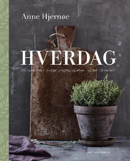 Læs om Hverdag - 200 opskrifter til morgen, middag og aften og det ind imellem. Udgivet af Politiken. Bogens ISBN er 9788740036282, køb den her