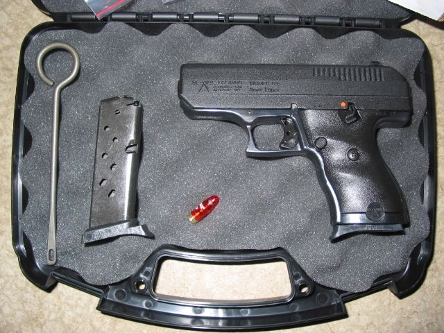 Hi-Point Firearms - HI-POINT 9MM COMPACT SEMI-AUTO PISTOL-EXTRAS! - Picture 2