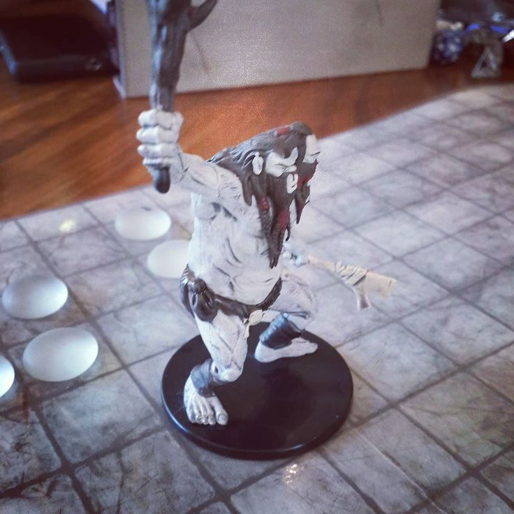 Looks like this might hurt #DnD