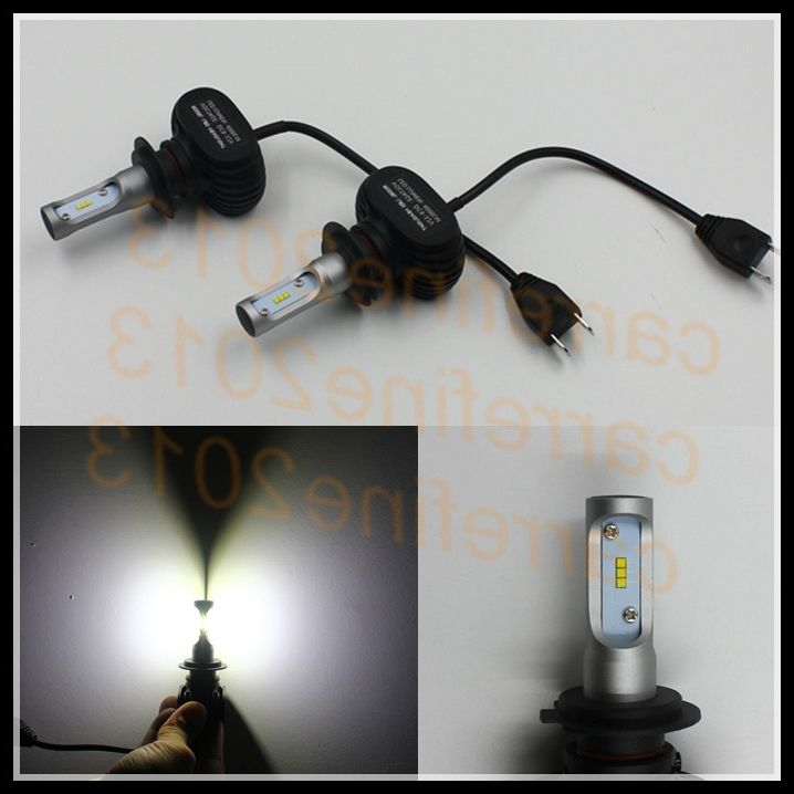 72.00$  Buy now - https://alitems.com/g/1e8d114494b01f4c715516525dc3e8/?i=5&ulp=https%3A%2F%2Fwww.aliexpress.com%2Fitem%2F2015-newest-2S-h7-headlight-bulb-30W-led-car-headlight-kit-3600LM-led-h7-headlight%2F32373771701.html - H7 Led Headlight conversion kit 8000lm Fog Light Kit LED Lamp Car-Styling H7 LED Bulbs For Car auto motorcycle car LED Headlight