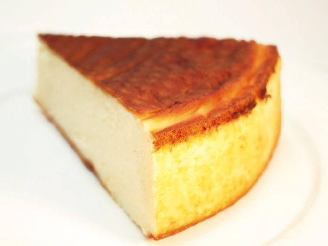 Cheesecake Dukan, fase Crucero