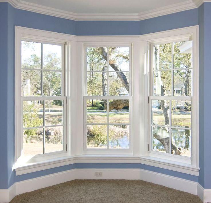 Best 25+ Interior window trim ideas on Pinterest | How to trim ...