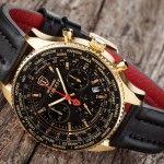Detamaos Firenze Chronographen für Herren - https://herrenuhren24.net/detomaso-firenze-sportlich-elegante-chronographen-fuer-herren/ #detomaso #uhren #chronographen
