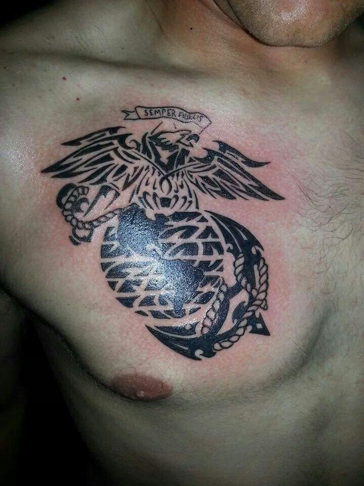 31 best living canvas images on pinterest tattoo ideas marine corps tattoos and marine tattoo. Black Bedroom Furniture Sets. Home Design Ideas