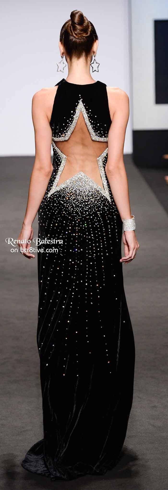 Reato Balestra Fall Winter 2013-14 Couture World have died for this dress (and for it to look good on me! :p )