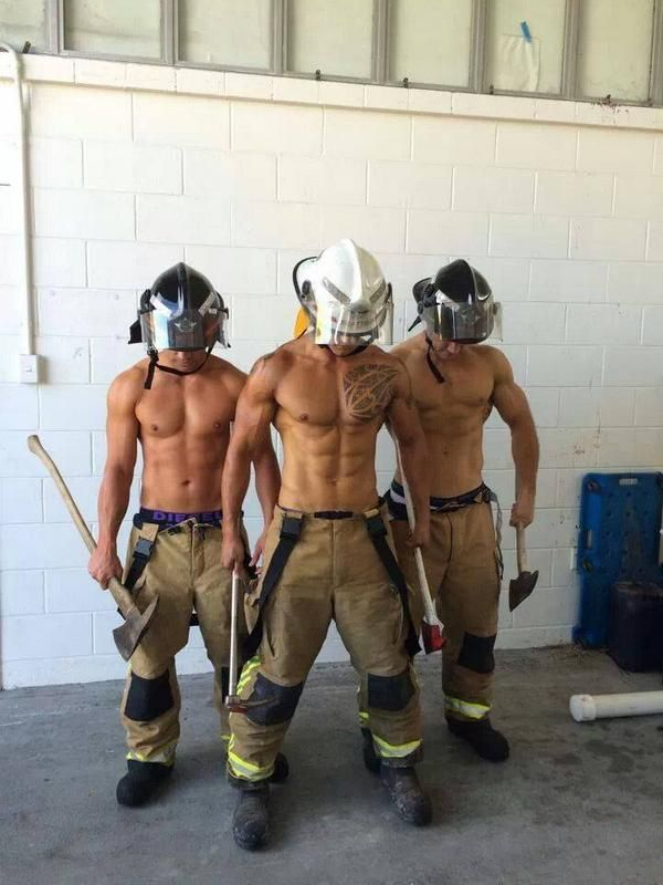 It's that time of the week again!! Happy #FiremanFriday everyone