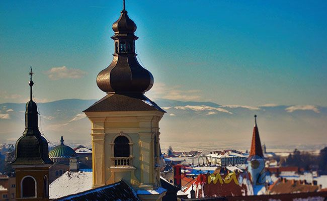 Tours - Long Tours - Enjoy Romania in One Week - Private Tour - 8 days - Touring Romania :: Private Tours