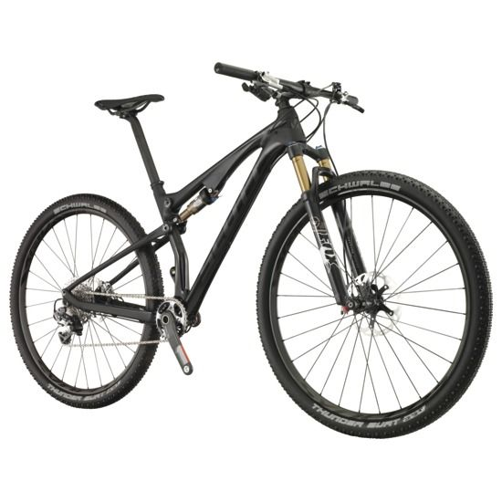 SCOTT Spark 900 SL Bicicleta - SCOTT Sports