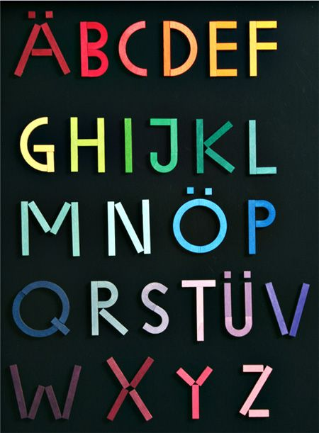 149 best Letters and Stencils images on Pinterest Creative ideas - best of example letter semi block style