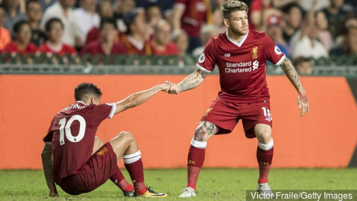 Alberto Moreno posts message on Twitter after Liverpool win; fans respond: * Alberto Moreno posts message on Twitter after Liverpool win;…