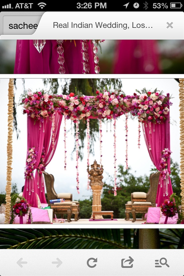 178 Best Lovely Chuppah Mandap Arches Drapes Amp Gazebos Images On Pinterest