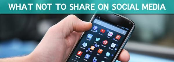 READ: 9 Things You Shouldn't Share On Social Media   Day by day people put themselves and their family members at unnecessary risks just by carelessly posting almost 70% of their life privacy all in the name of showing off having fun luxurious life attitudes..etc  Not only that it is wrong some of your status get to fight you later in life fake accounts are also in abundance which is why it is vital to keep the information you share to a minimum.  I'm not here to stop you from your steady…