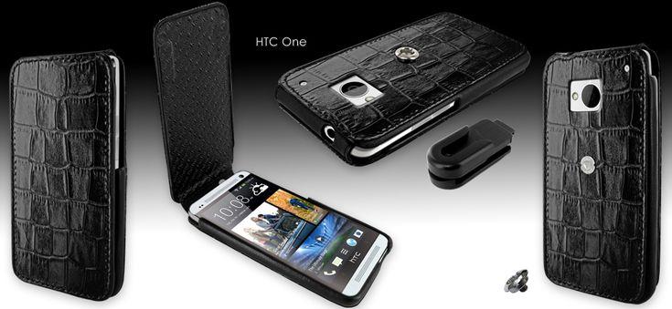 Fundas de Piel Frama para HTC One