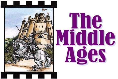 So excited about Home School in the Woods' Middle Ages Passport Project. It's going to be perfect for enhancing our Middle Ages study this year!