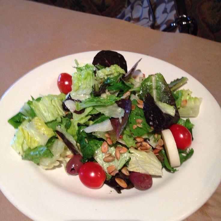 Bonefish Grill Copycat Recipes: House Salad