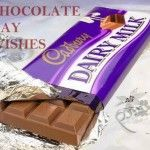 Happy Chocolate Day 2015 Hindi and English SMS, Quotes, Wishes, Pictures, Pics, Images for GF, BF, Couples. The 9th February Happy Chocolate Day 2015 English-Hindi SMS, Quotes, Wishes, Pictures, Images, Pics for GF, BF, Couples..so On this chocolate day is the best day to chocolate your partner so buddies we have latest wishes/sms/messages/quotes so that you can chocolate your loved one. This is the day people start proposing their partner and make relationship healthier.