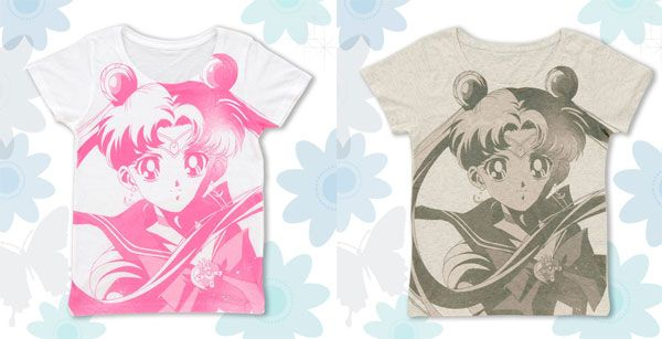 Nuevo merchandising de Sailor Moon | Blog Manga