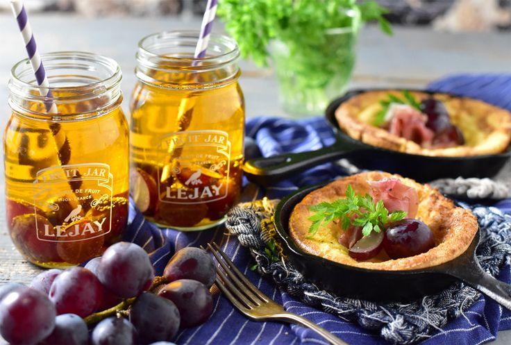 「日本のフルーツは世界トップクラス」果実たっぷりソーダカクテルの動画とレシピをどうぞ