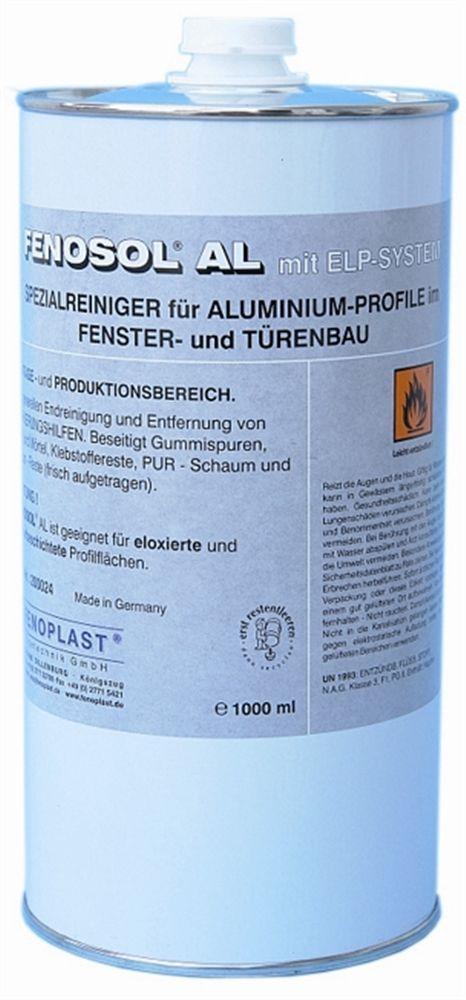 Aluminium Reiniger Fenosol AL ( 1 STK )