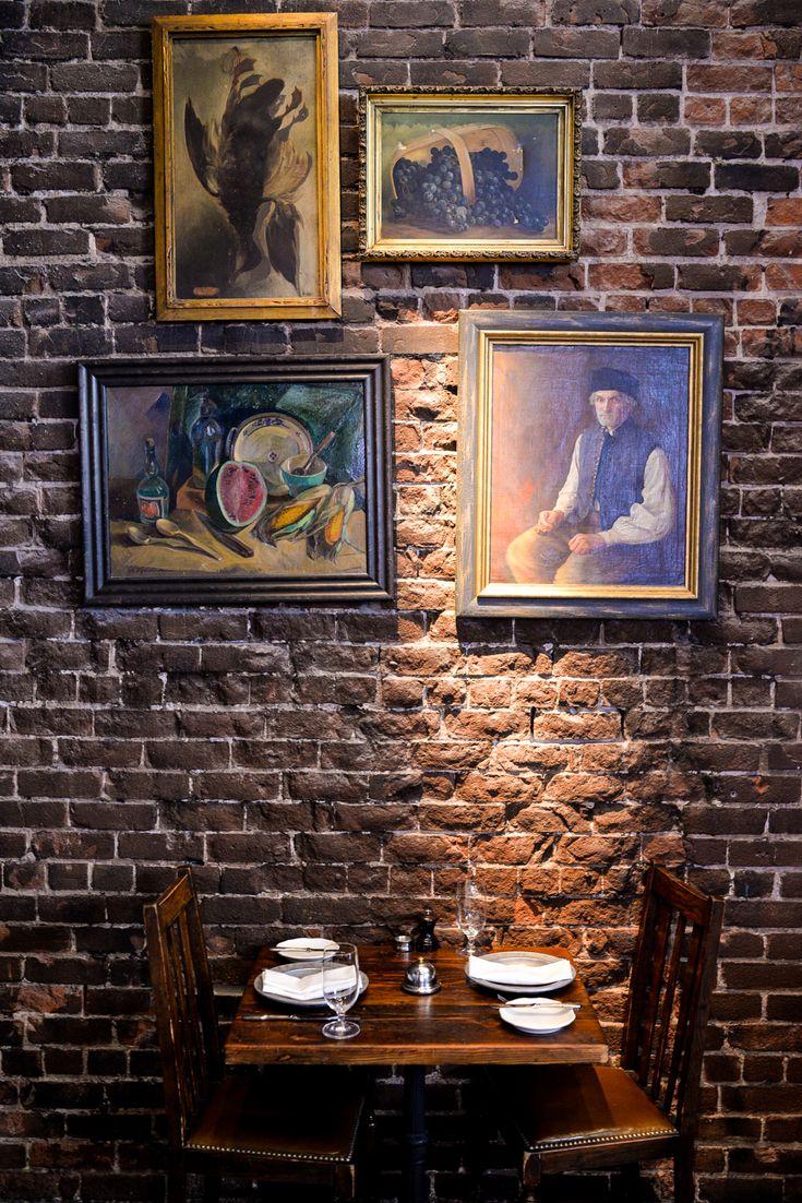 Stacie Flinner Wayfare Tavern Sf Review  // via Stacie Flinner