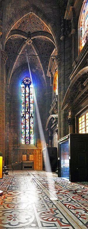 Mistero e scienza in Cattedrale: la meridiana del Duomo