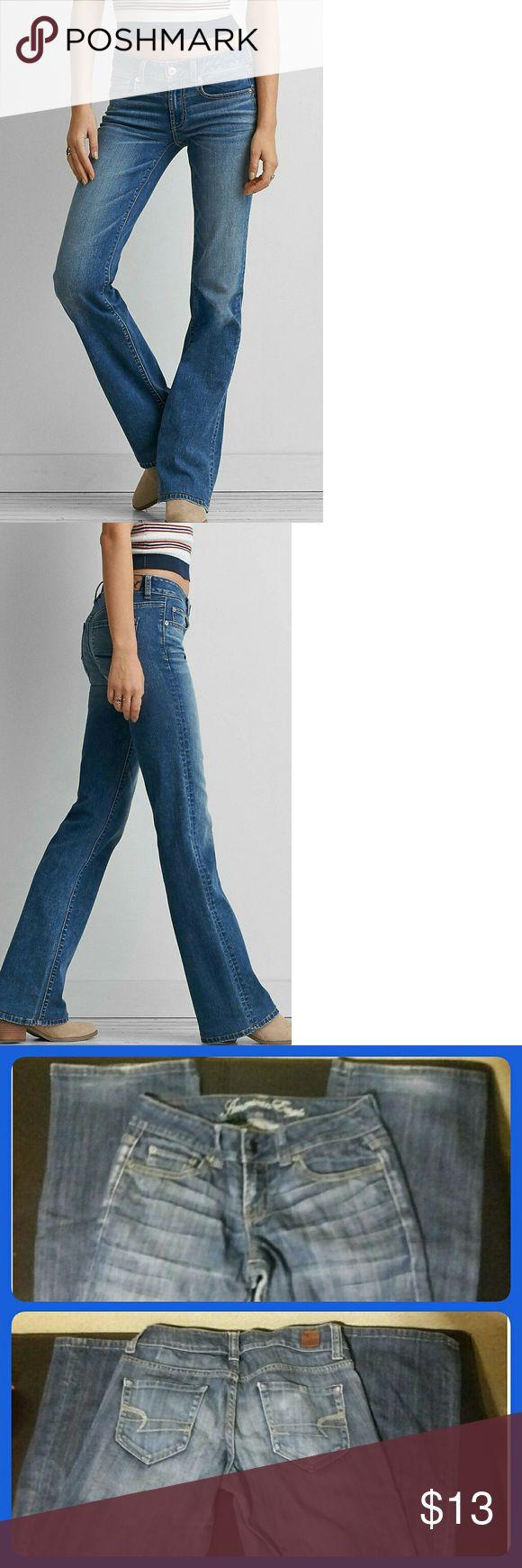 American Eagle Favorite Boyfriend Jean American eagle favorite boyfriend jean size 2 long. American Eagle Outfitters Jeans Boyfriend