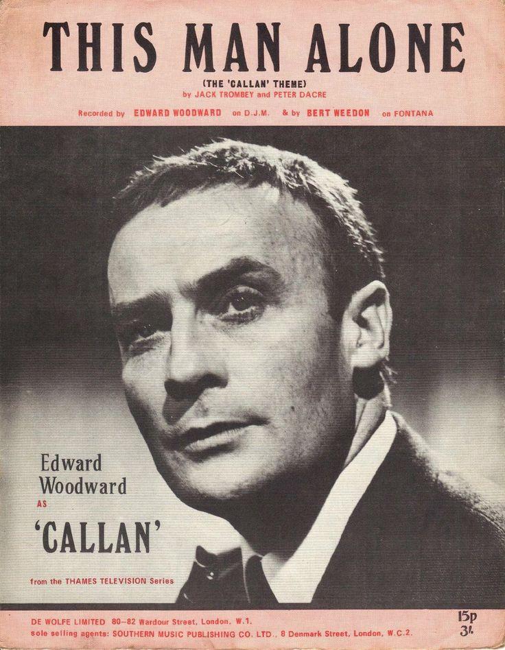 Callan S2 E15 Death of A Hunter - YouTube