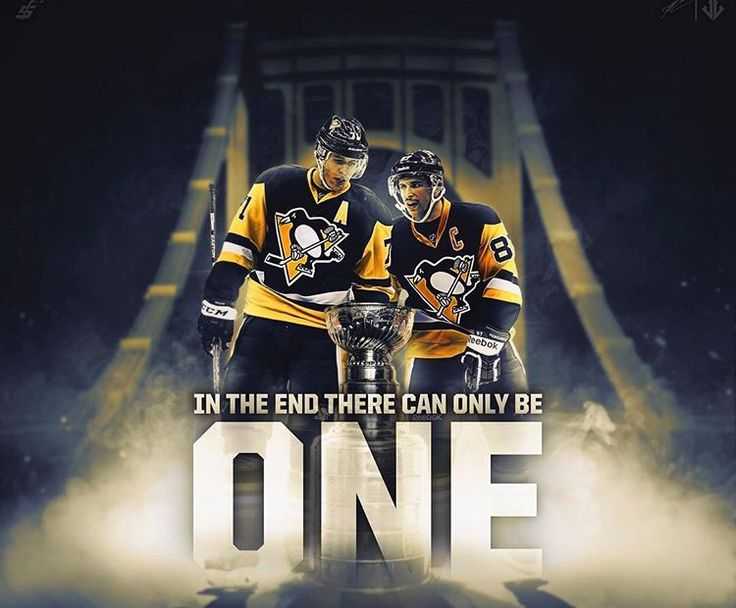 Pittsburgh Penguins Stanley Cup Playoffs 2016