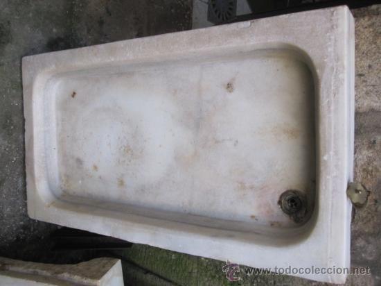M s de 1000 ideas sobre fregadero antiguo en pinterest salvamento arquitect nico nueva - Fregadero marmol ...