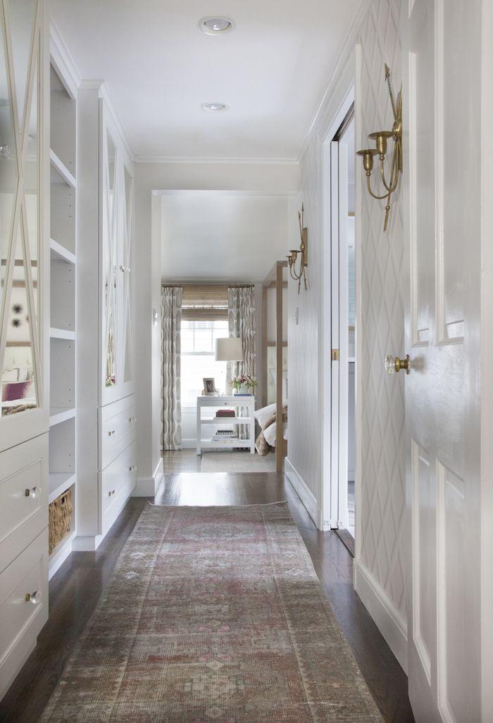 25 Best Ideas About Hallway Runner On Pinterest