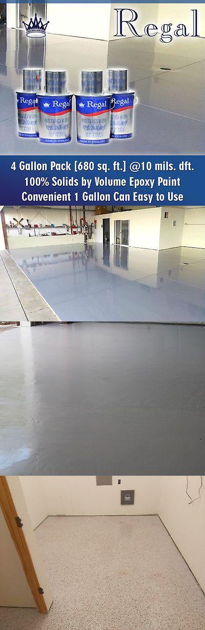 The 25 best epoxy floor paint ideas on pinterest epoxy for 100 solid epoxy garage floor