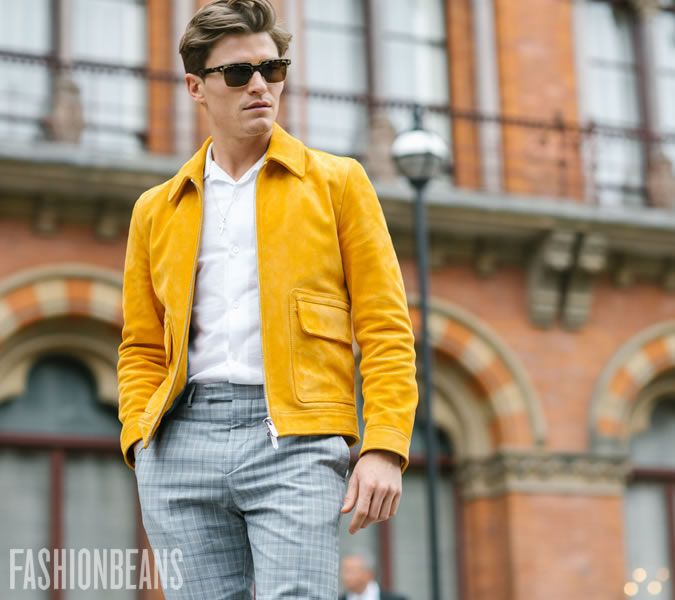 Oliver Cheshire LC:M SS16
