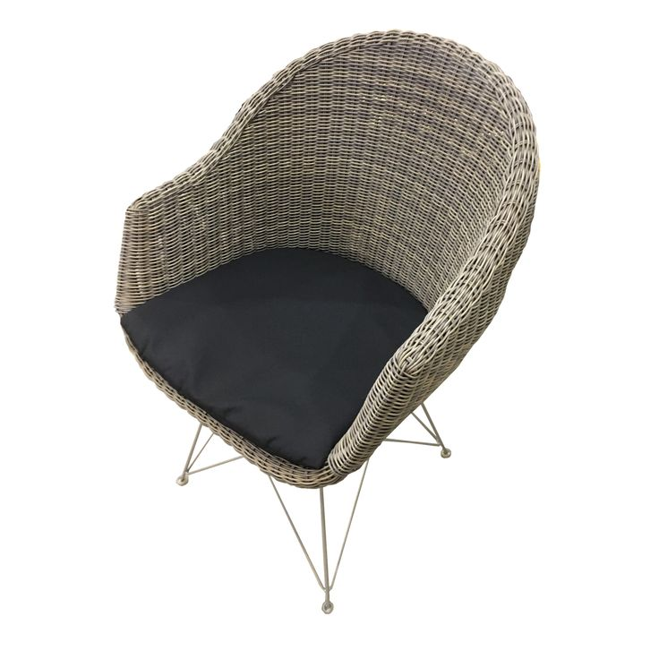 Rattan Chair 1. Our rattan chair  has been especially designed for your comfort. Complete the look with rattan side table to chill out and enjoy!